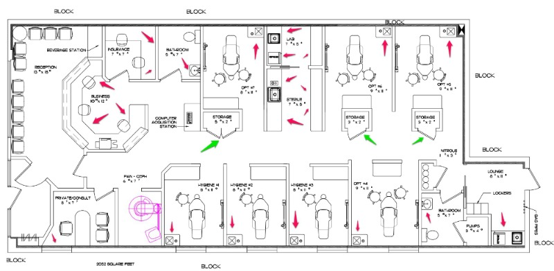 plan my kitchen layout images